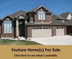 Feature Home for Sale