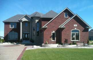 Premieer Custom Home Buildeer, Chatham, Ontario