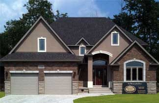 Premier Custom Home Builder, Windsor, Ontario