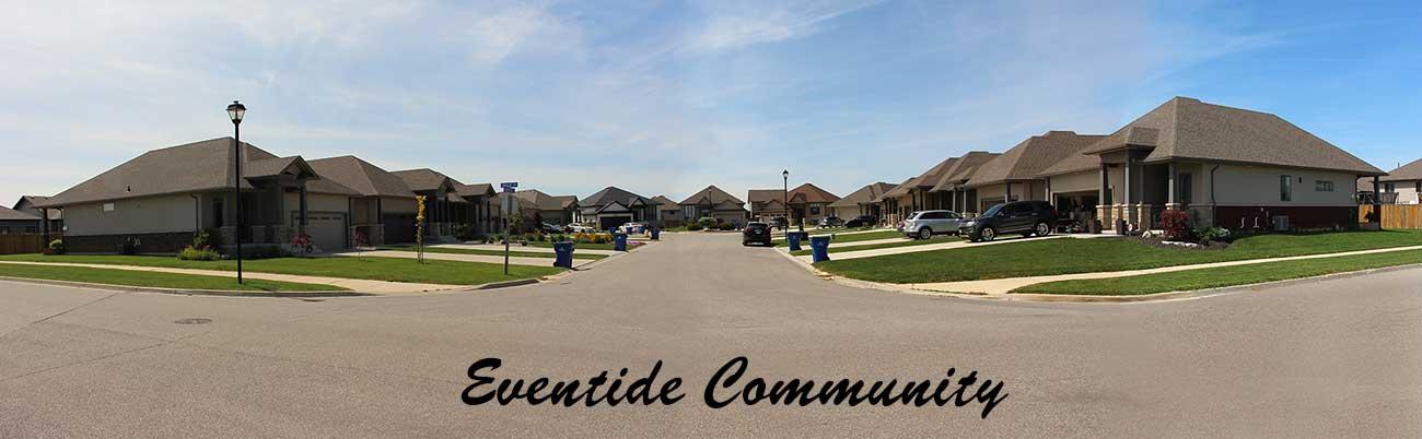 Nightfall Court Chatham, Ontario - Retirement Living
